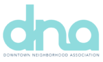 Downtown Neighborhood Association Logo